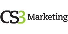 CS3 Marketing Logo