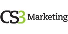CS3 Marketing Logo